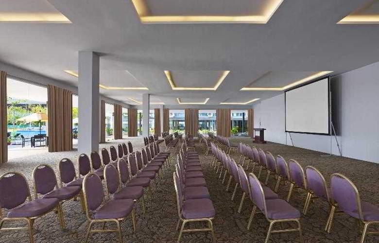 Century Langkasuka Resort - Hotel - 11