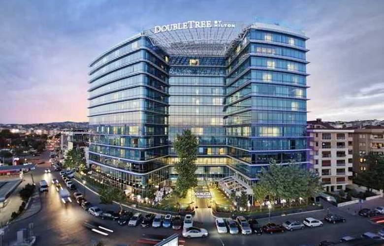 Doubletree by Hilton Istanbul Moda - Hotel - 13