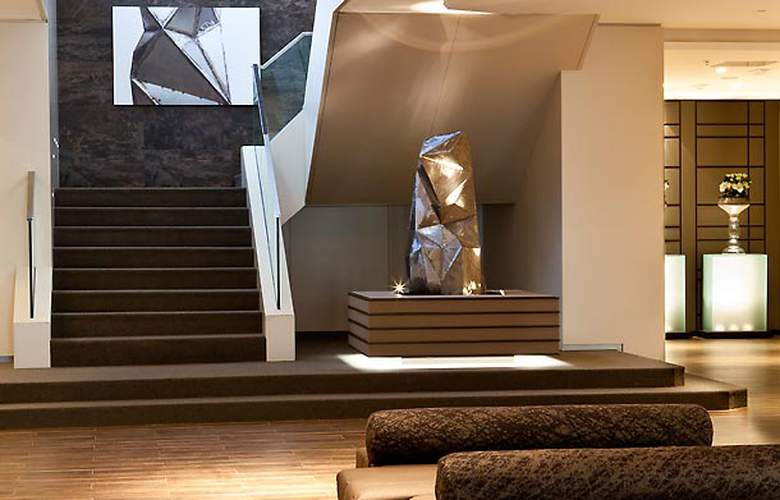 AC Hotel Iberia Las Palmas by Marriott - General - 10