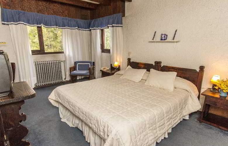Hosteria del Viejo Molino - Room - 15