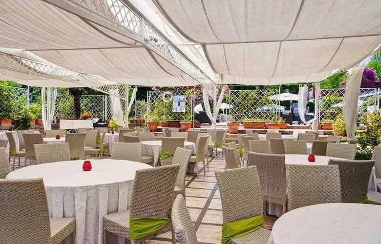 Best Western hotel San Germano - Hotel - 22