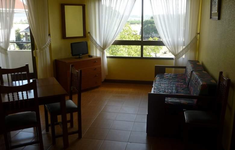 De la Hoz Hotel - Room - 4