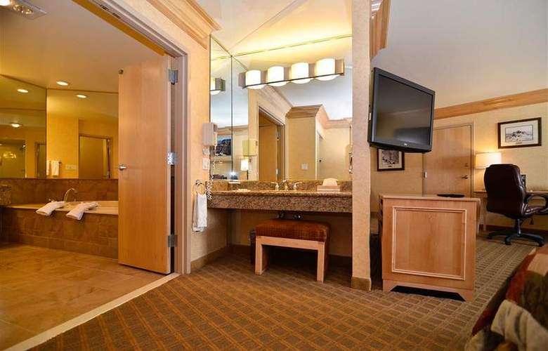 Best Western Premier Grand Canyon Squire Inn - Room - 91