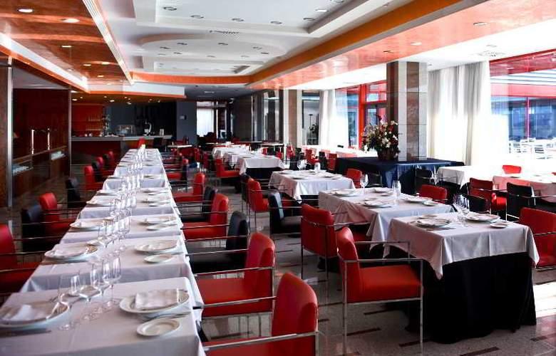 Frontair Congress Barcelona - Restaurant - 14