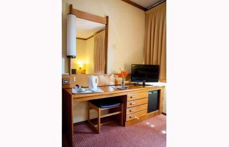 Best Western Inca - Hotel - 34