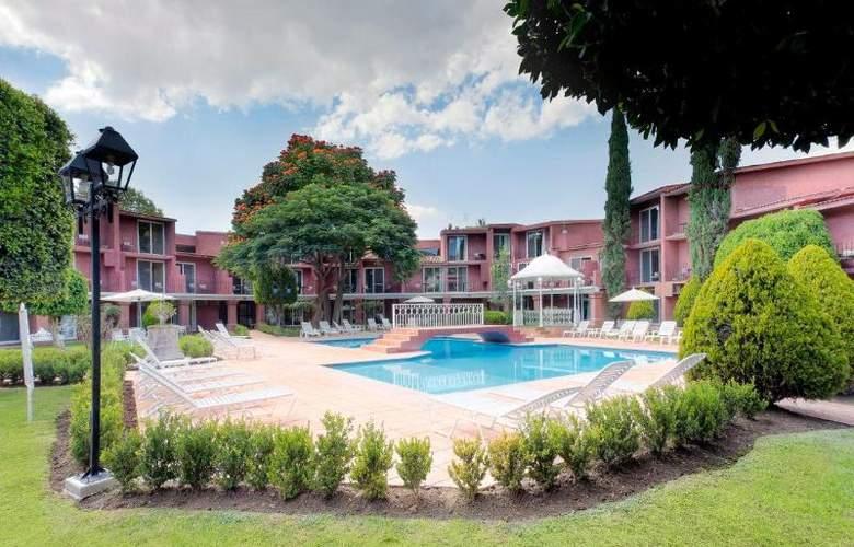 Real de Minas San Miguel Allende - Pool - 14