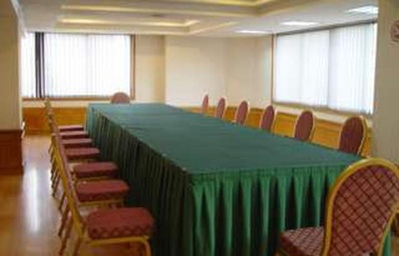 Guangdong Victory Hotel - Conference - 4
