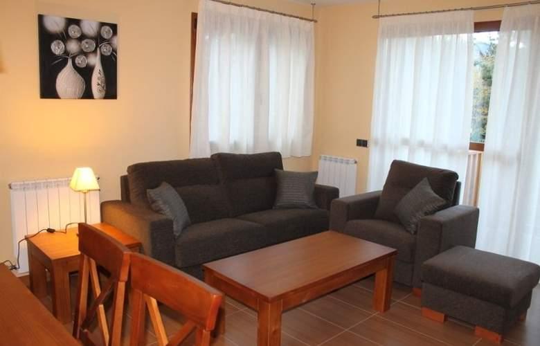 Costarasa Apartamentos - Room - 5