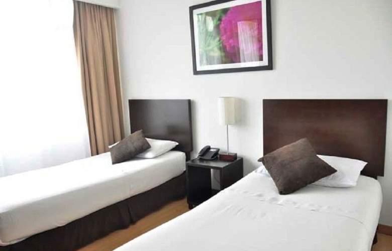 Innova 68 - Hotel - 1