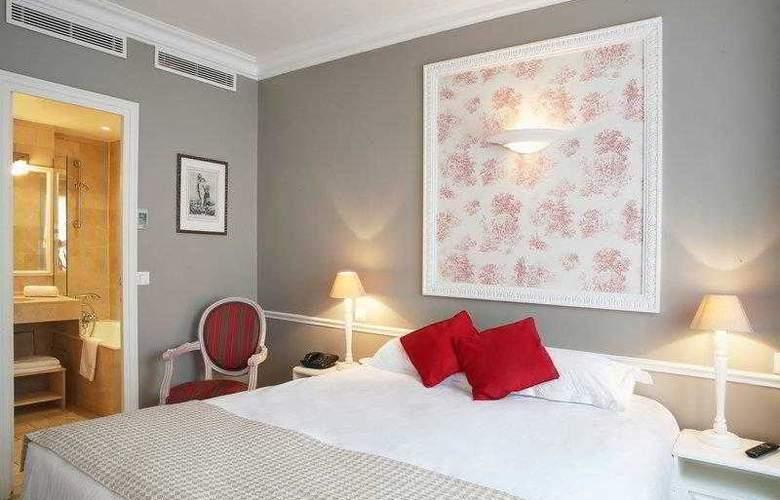 Saint Louis Bastille - Hotel - 14