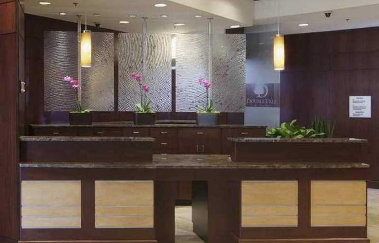 Doubletree Hotel Charlotte-Gateway Village - Hotel - 2