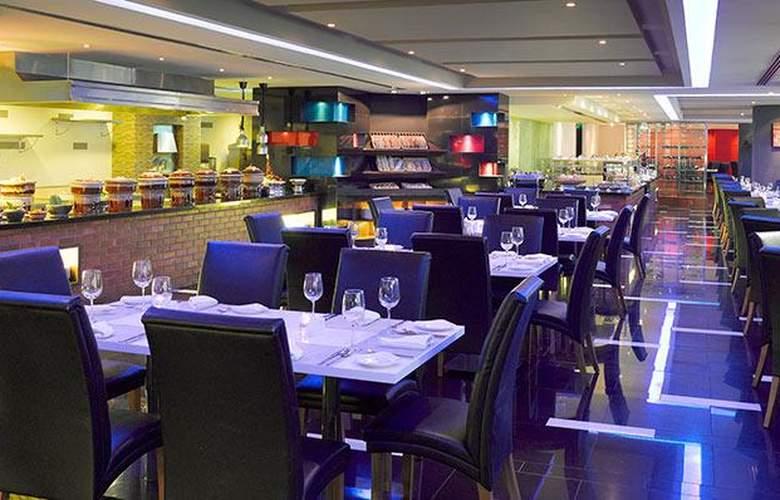 Meliá Kuala Lumpur - Restaurant - 18