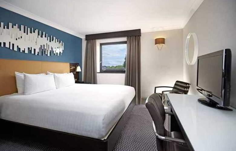 Hilton Bracknell - Hotel - 6