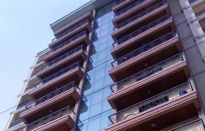 Isabelle Royale Hotel & Suites - Hotel - 0