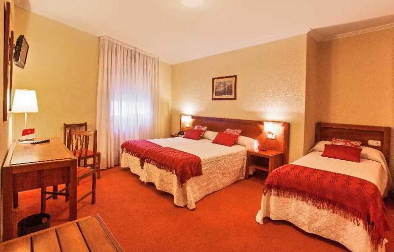 San Lorenzo - Room - 9
