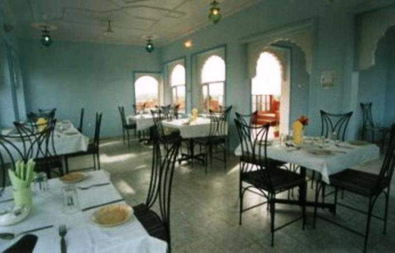 Harasar Haveli - Restaurant - 6