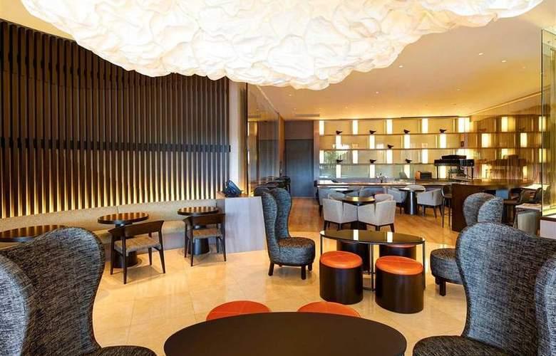 Novotel Hong Kong Citygate - Bar - 59