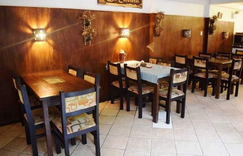 Terrazas del Inca Bed & Breakfast - Restaurant - 3