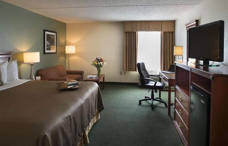 Best Western Cedar Bluff - Room - 58