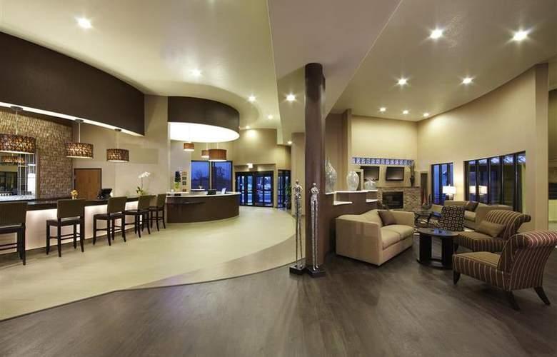 Best Western Plus Atrea Hotel & Suites - General - 41