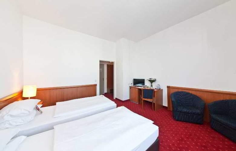 Novum Hotel Aldea Berlin Centrum - Room - 2