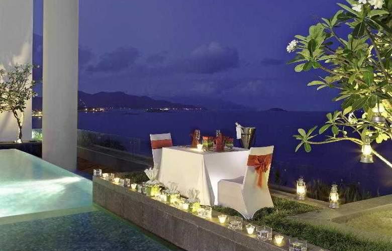 Sheraton Nha Trang Hotel and Spa - Pool - 83