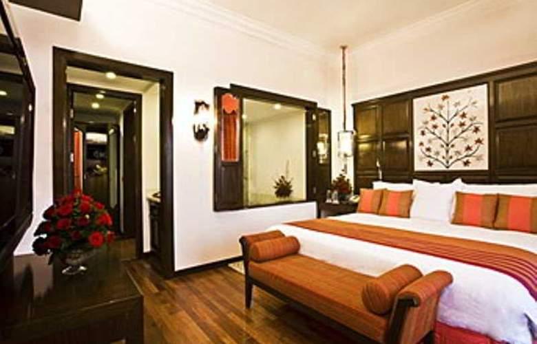 ITC Rajputana Jaipur - Room - 2
