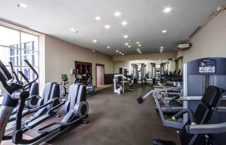 RIU Palace Antillas - Adults Only - All Inclusive - Sport - 39
