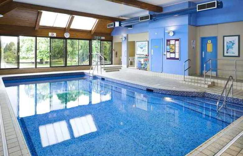 Hilton Avisford Park - Hotel - 20