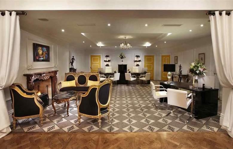 Sofitel Queenstown Hotel & Spa - Hotel - 87