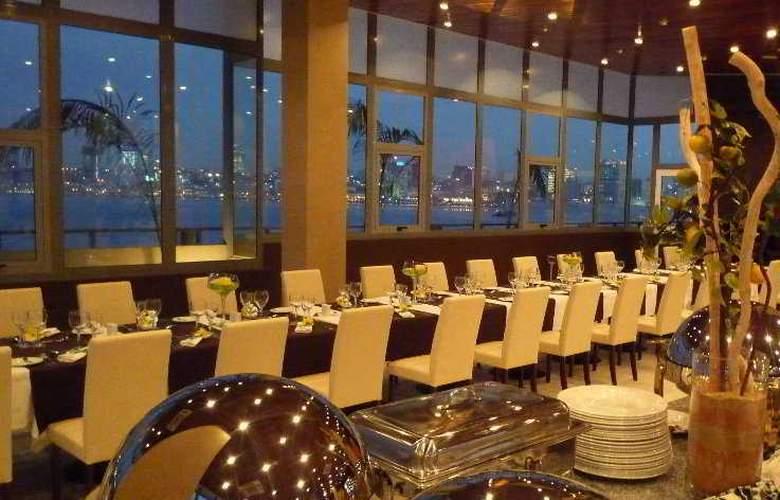 Praia Mar - Restaurant - 0