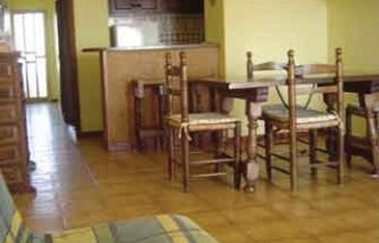 Apartamentos Peñismar I - Room - 4