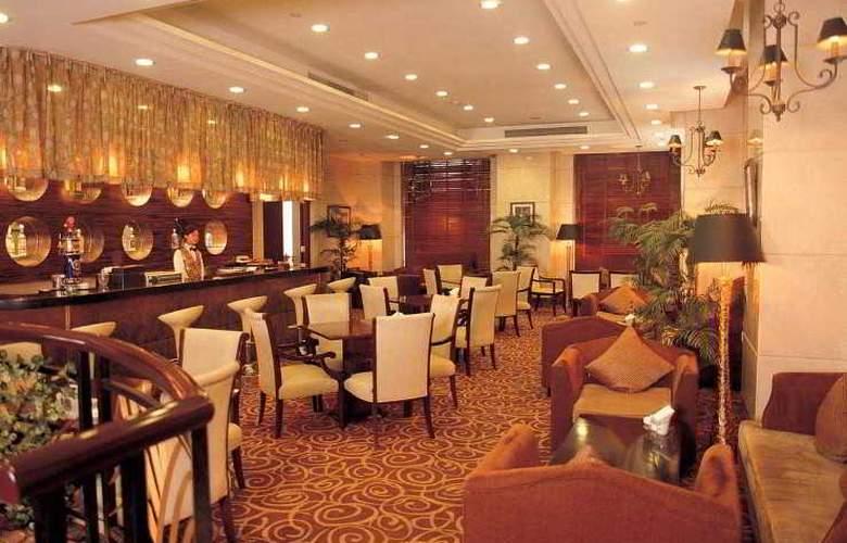 The Bund Hotel - Bar - 10