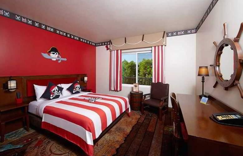 Legoland Hotel - Room - 8