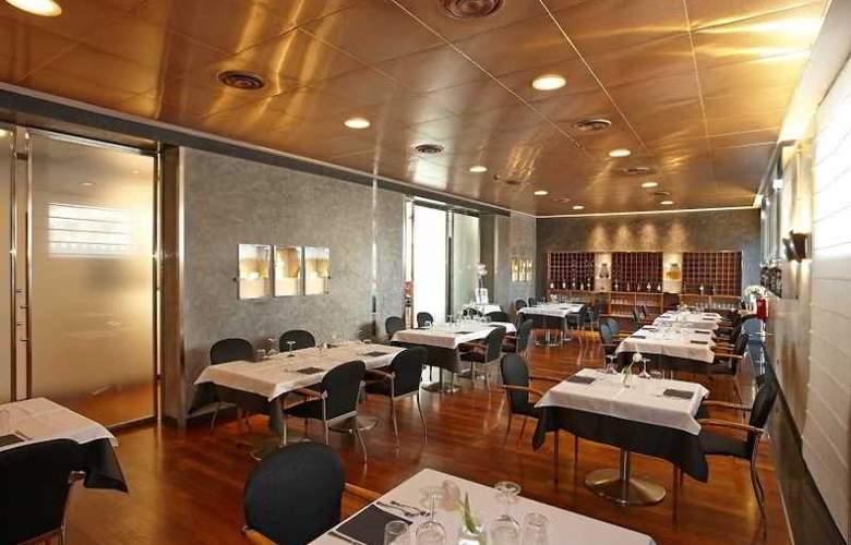 NH Vicenza - Restaurant - 32