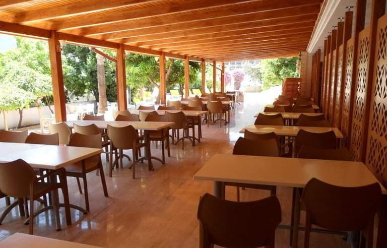Felice Hotel - Restaurant - 8