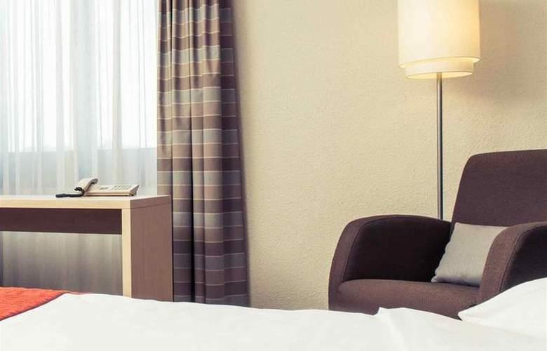 Mercure Bonn Hardtberg - Room - 21