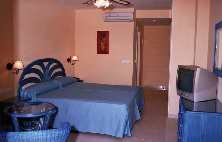 Los Arcos - Room - 2