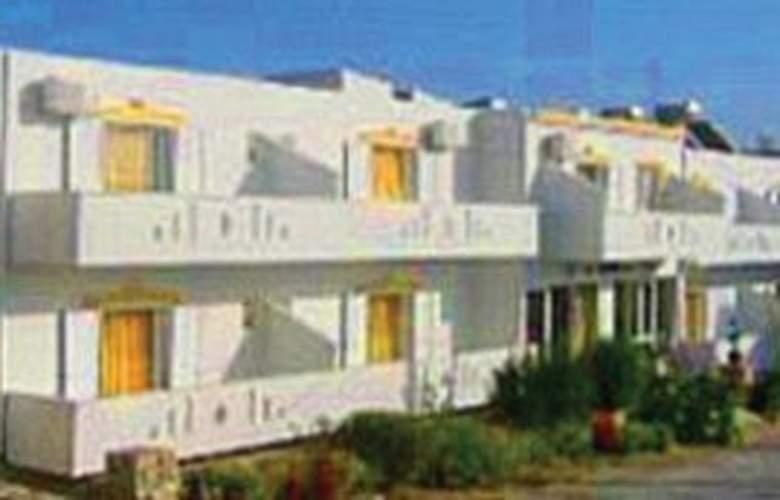 Arsinoe - Hotel - 0