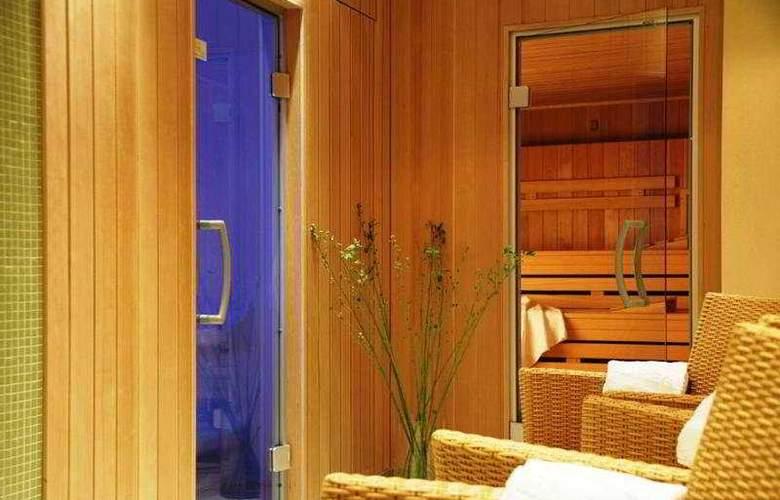 Ameron Hotel Regent - Sport - 9