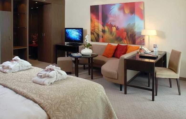 Austria Trend Hotel Savoyen - Room - 9