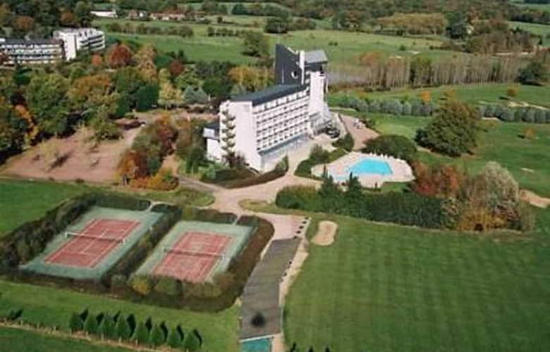 Les Dryades golf & Spa - Hotel - 0