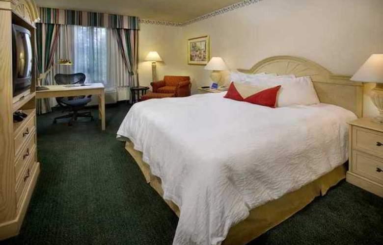 Hilton Garden Inn Lake Mary - Hotel - 6