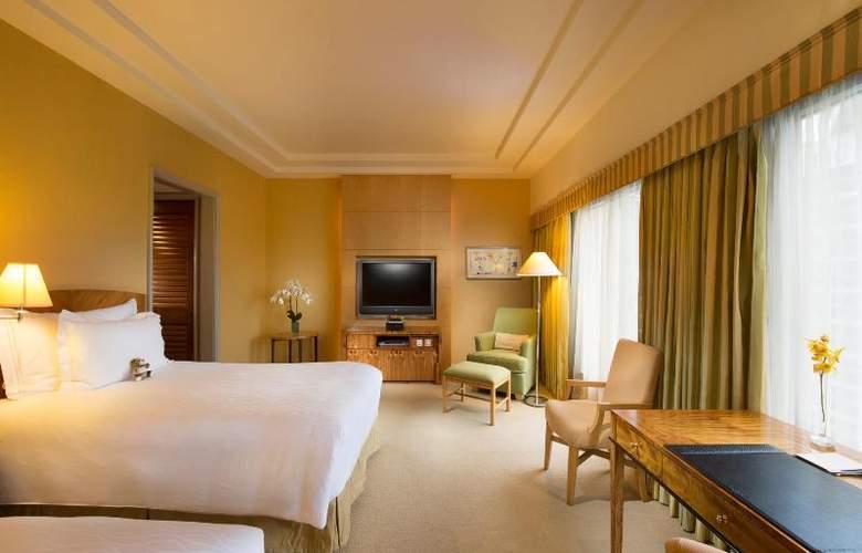 Conrad Centennial Singapore - Room - 11