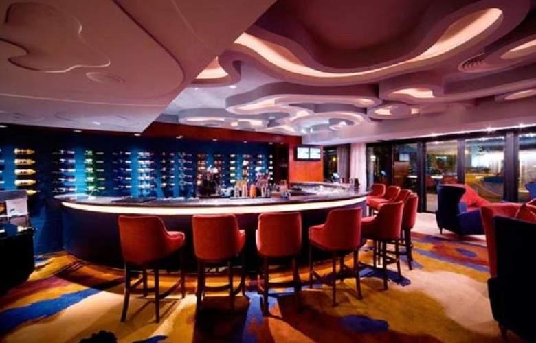 China Hotel, A Marriott Hotel - Bar - 8