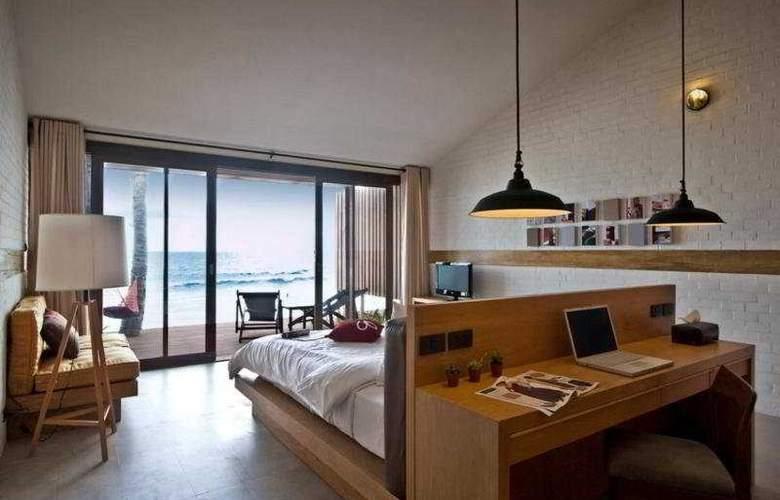 Baan Talay Resort - Room - 5
