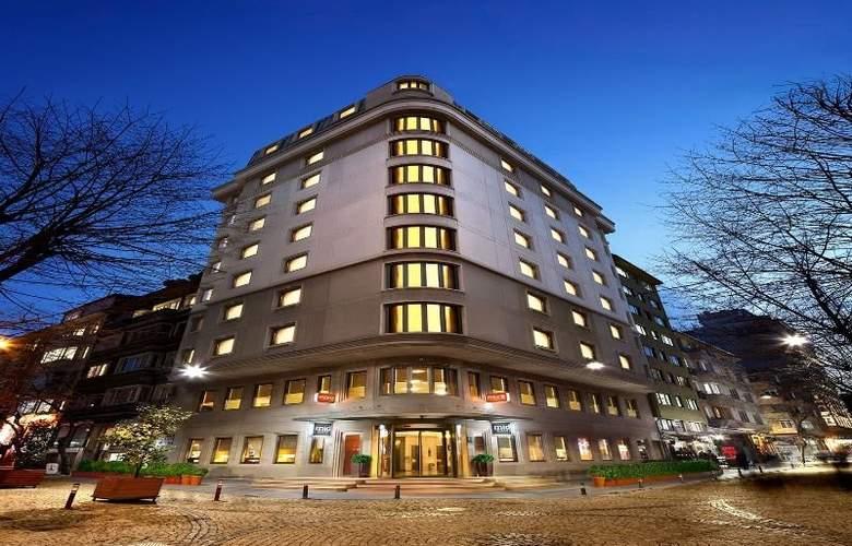 Midtown Hotel - Hotel - 3