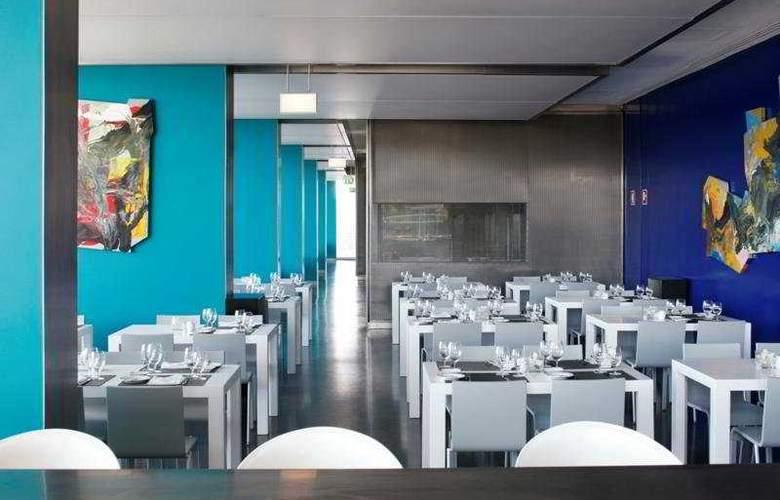 Troia Design Hotel - Restaurant - 5