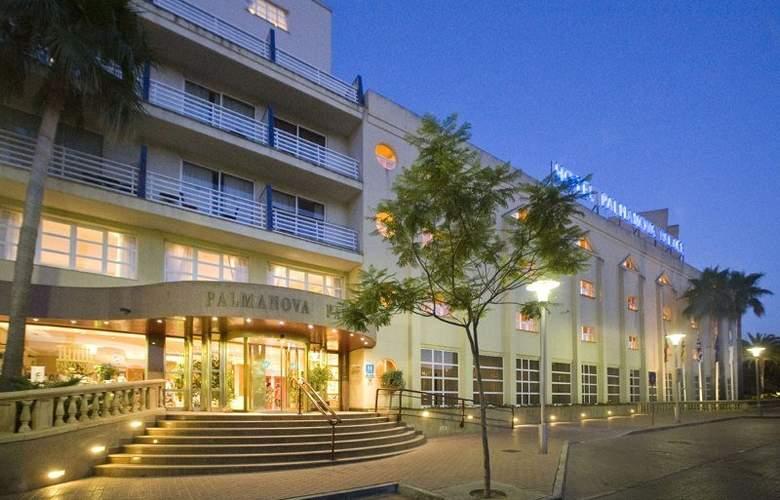Globales Palmanova Palace - Hotel - 0