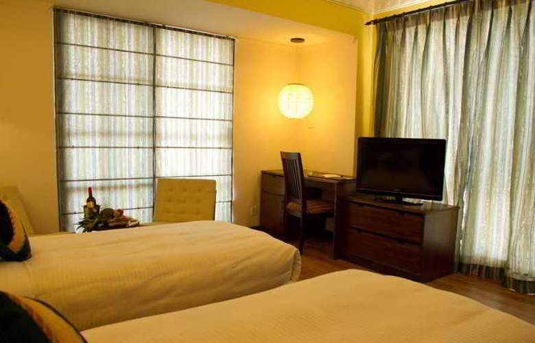 Kathmandu Guest House - Room - 25